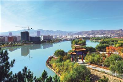 赤城:从矿业大县到生态大县