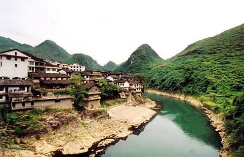 """上半年重庆建成50余个""""城美山青""""示范项目"""
