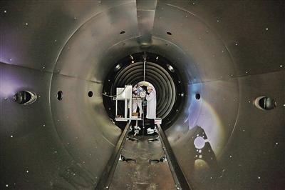 火箭运载能力有多大,航天的舞台就有多大
